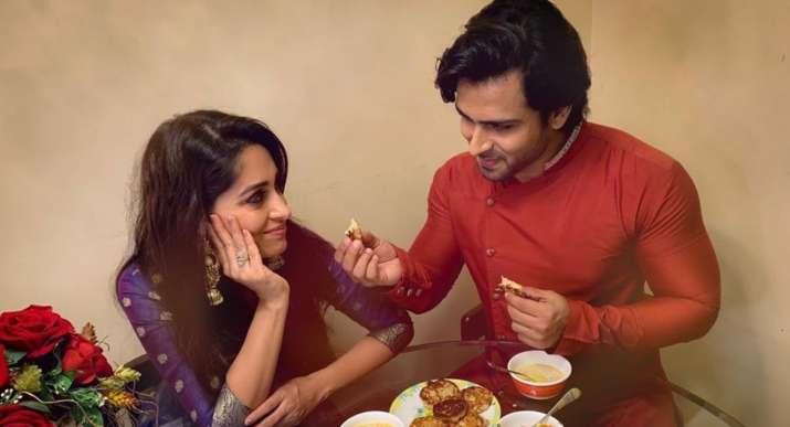 Dipika Kakar and Shoaib Ibrahim celebrate Eid with family and friends- Check viral photos