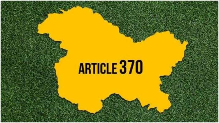 Kashmiri Pandit diaspora rejects move against axing of Art