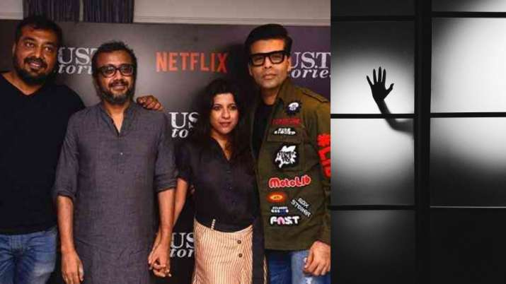 Karan-Zoya's Ghost Stories to go into production in Aug