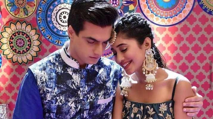 Yeh Rishta Kya Kehlata Hai Latest News: Shivangi Joshi and Mohsin Khan, who play the role of Naira