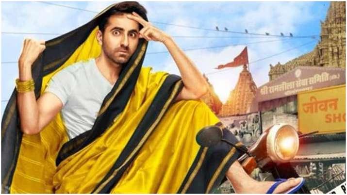 Ayushmann Khurrana and Nushrat Bharucha's comedy-drama Dream Girl's trailer is out