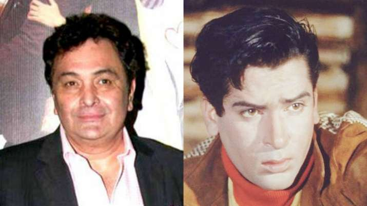Rishi Kapoor pays tribute to uncle Shammi Kapoor on his 8th death anniversary