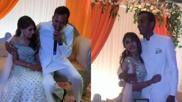 Ishqbaaaz fame Niti Taylor is finally engaged to Parikshit Bawa, check out picture and videos