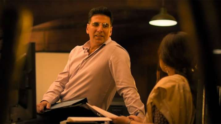 Mission Mangal Box Office Collection Day 3: Akshay Kumar's multi-starrer film earns Rs 70 cr approx