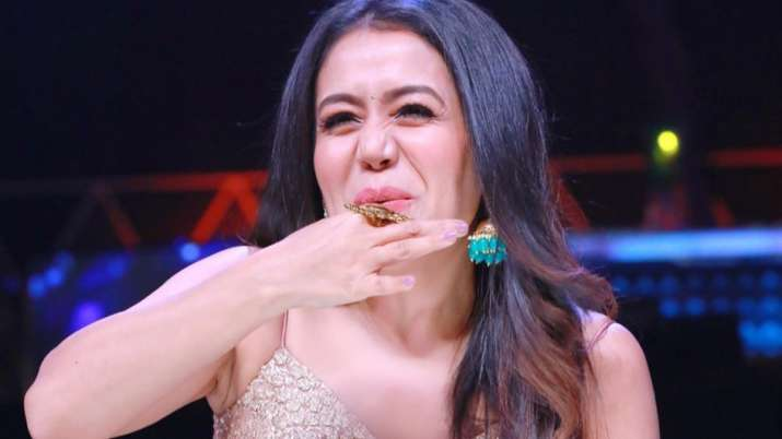 Neha Kakkar is back as Indian Idol 11 judge and here's the proof