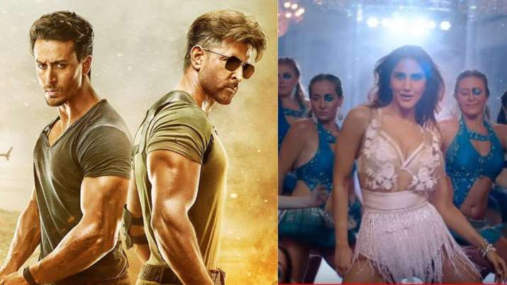 War Trailer Out: Its Hrithik Roshan vs Tiger Shroff this 2nd