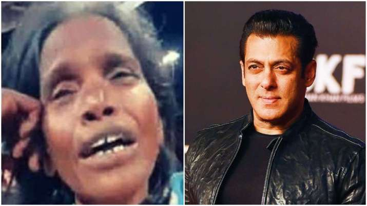 Salman Khan gifts Rs 55 lakh house to Ranu Mondal who became