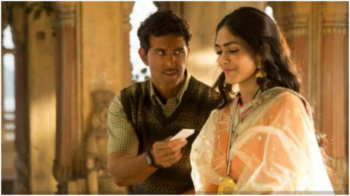 India Tv - Mrunal Thakur: 'I want to be associated with good cinema'