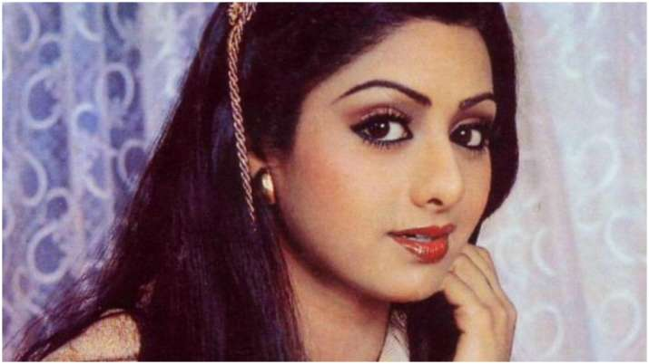 Sridevi: Girl Woman Superstar: Penguin announces book on
