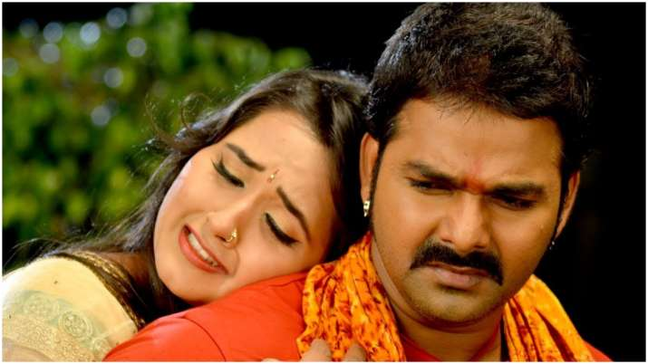 Latest News Bhojpuri superstar Pawan Singh has a huge fan base and his films and songs go viral inst