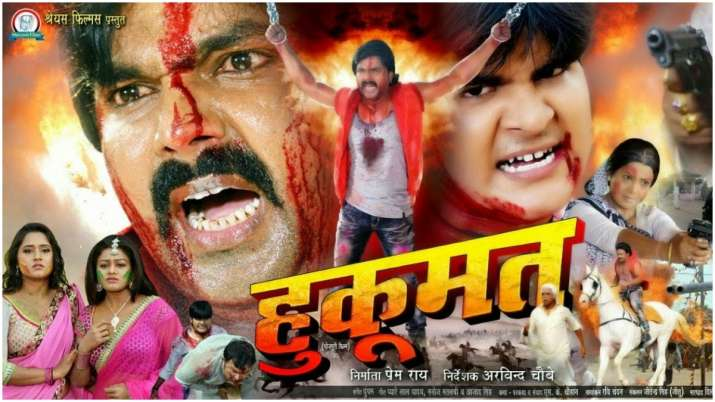 latest bhojpuri News Pawan Singh after getting accused is in headlines frequently which is also a re