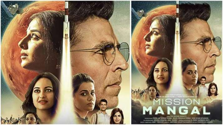 Mission Mangal Movie: Book Tickets Online, Release Date,