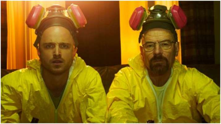 Breaking Bad movie El Camino to release on October 11