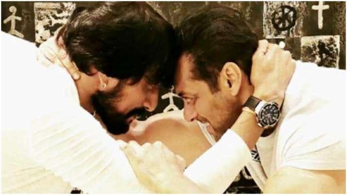 Dabangg 3 Latest Update: Salman Khan and Sudeep all set to
