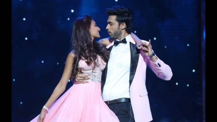 Parth Samthaan and Erica Fernandes are just friends or real-life couple?