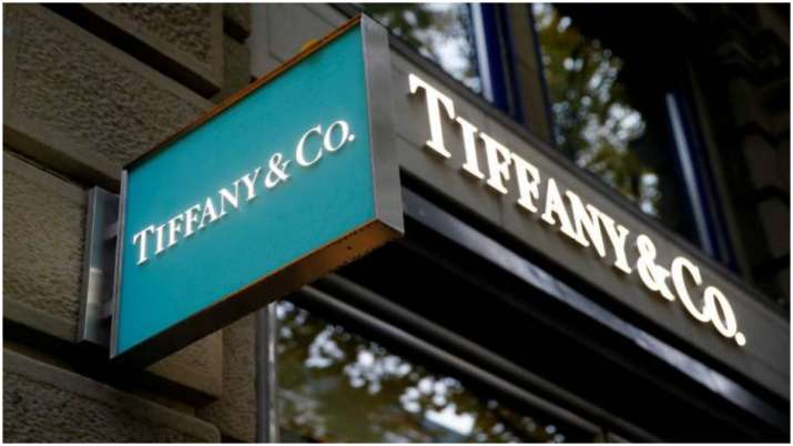 India Tv - Reliance Brands to bring Tiffany to India