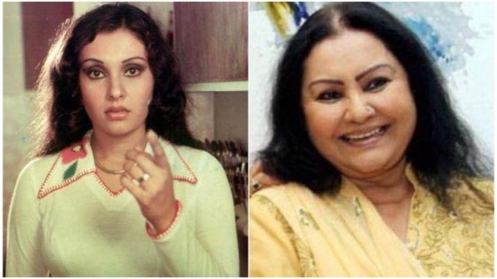 India Tv - Vidya Sinha death