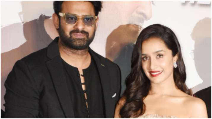 Saaho Trailer Launch: Coming out of Baahubali was not easy,