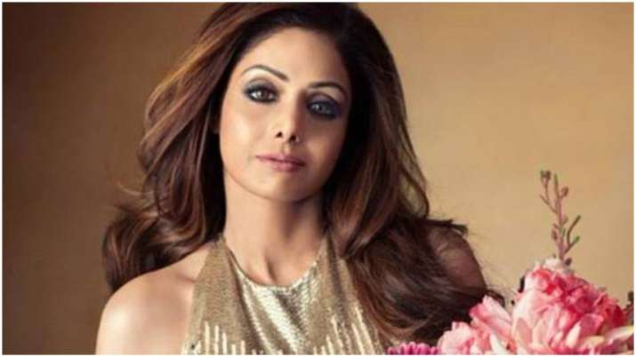 Madame Tussauds plan Sridevi wax figure in Singapore