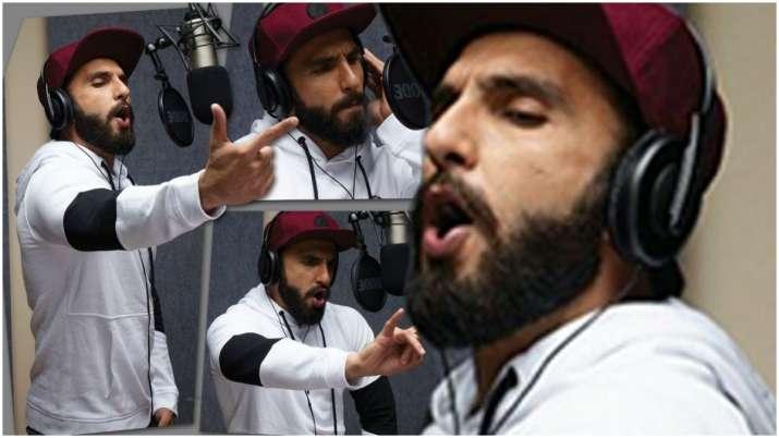 Gully Boy star Ranveer Singh on rap revolution in India: