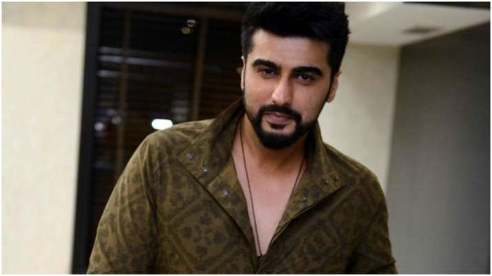 Have grown up being a cinephile, says Arjun Kapoor