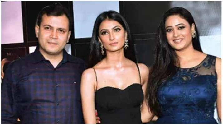 Shweta Tiwari's husband Abhinav Kohli breaks silence in
