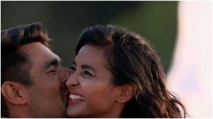 India Tv - Manpreet Kaur and Sunny Cheema