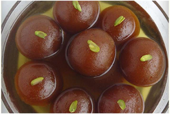 India Tv - Gulab jamun is the most ordered sweet dish on swiggy