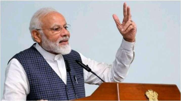 PM Narendra Modi on Vikram Sarabhai