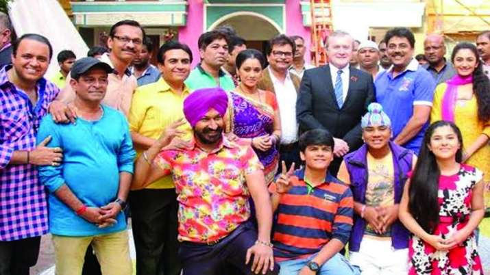 India Tv - Taarak Mehta Ka Ooltah Chashmah fans to witness an animated version and gaming app of the show