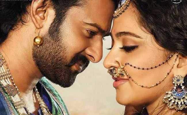 India Tv - Prabhas and Anushka