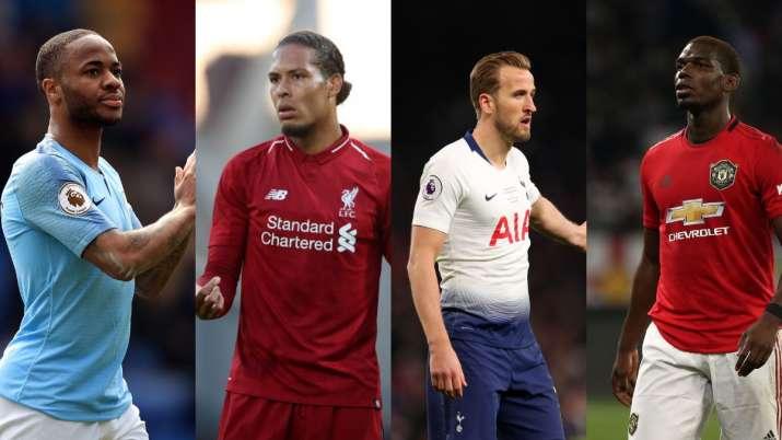 Premier League Live Streaming: Watch 2019/20 PL live online on