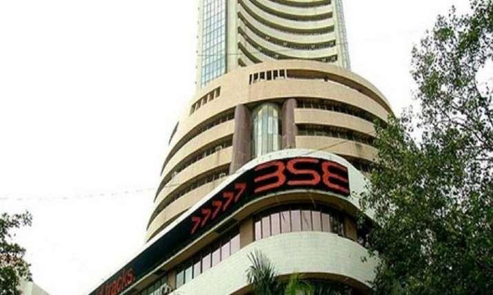 Sensex, Nifty open on a volatile note; HCL Tech rallies 5