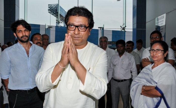 Section 144 imposed in Mumbai ahead of Raj Thackeray's ED