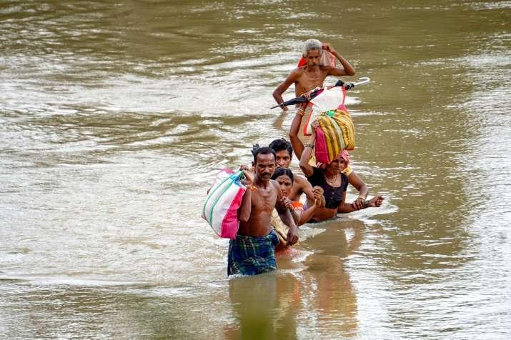 Punjab on alert after heavy rain prediction; schools in Himachal district shut today