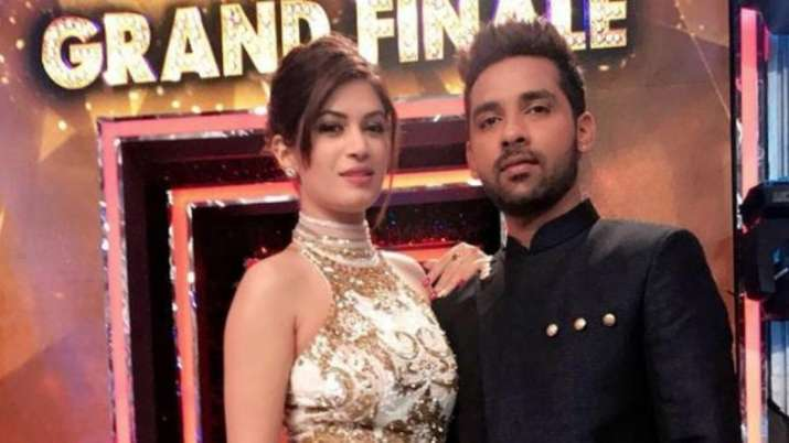 India Tv - Bandagi Kalra and Puneesh Sharma