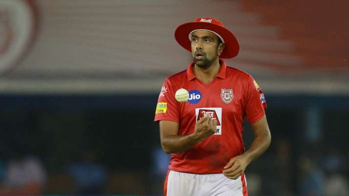Image result for Ravichandran Ashwin IPL
