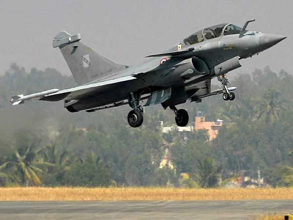 Doval and Bonne are also likely to discuss opportunities