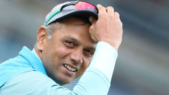 Rahul Dravid has no conflict of interest case, says CoA member Thogde