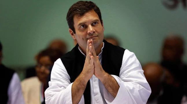Rahul Gandhi speaks to PM Narendra Modi, seeks help for