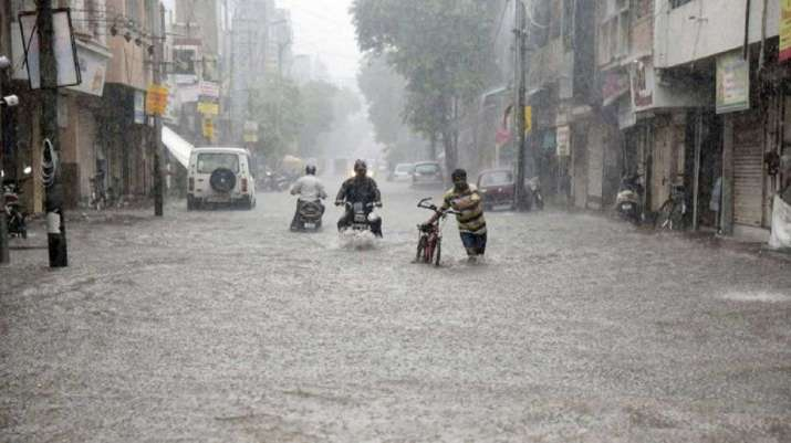 As flood waters recede, threat of epidemic rises in Punjab