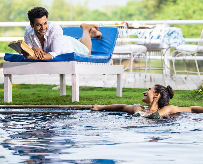 India Tv - On Rajkummar Rao's birthday, witness his love story with Patralekhaa which is sweet as 'meethi chashni'