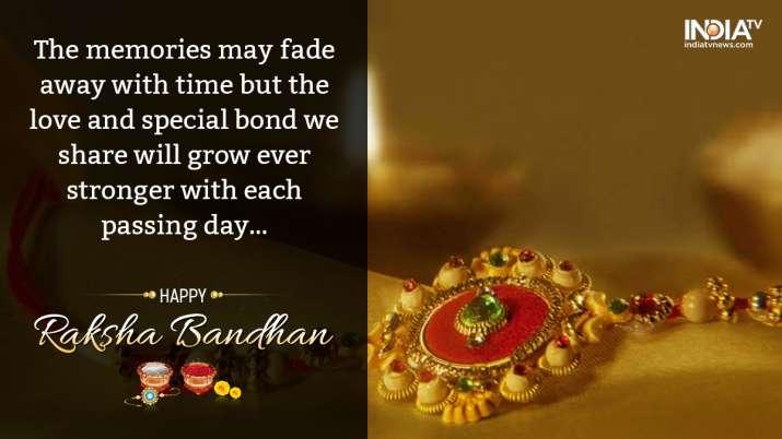 India Tv - When is Rakhi 2019, Raksha Bandhan 2019 Date in India Calendar