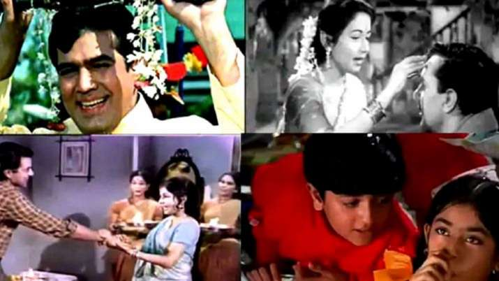 Raksha Bandhan 2019: These 10 Bollywood songs should definitely be on your playlist this year