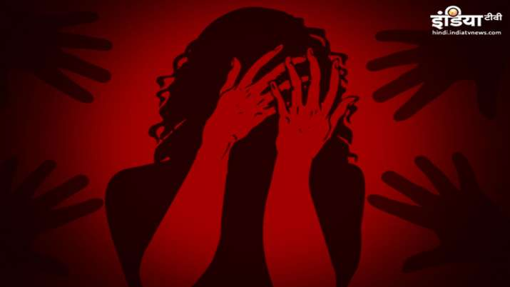Minor gang-raped; seeks passers-by help, gets raped again