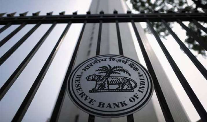 Bank Fraud Touches Rs 71 543 Cr In 2018 19 Rbi Annual Report Business News India Tv