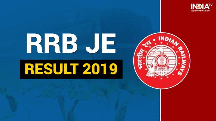 Result 2019, RRB JE CBT 1 Result 2019 delayed; students await it any time soon at rrbcdg.gov.in