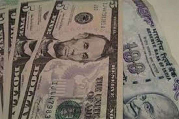 Rupee opens 23 paise higher at 71.48 against USD in early