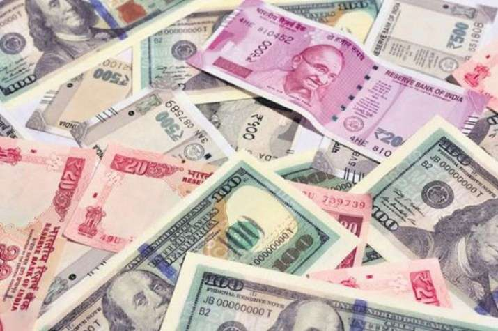 Rupee rises 22 paise to 70.47 against USD in early trade