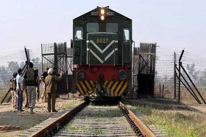 India cancels Samjhauta Link Express